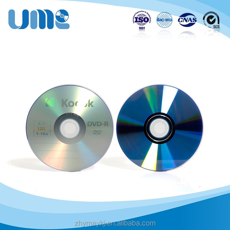 Rrofessional recordable disc DVD-R manufacturers