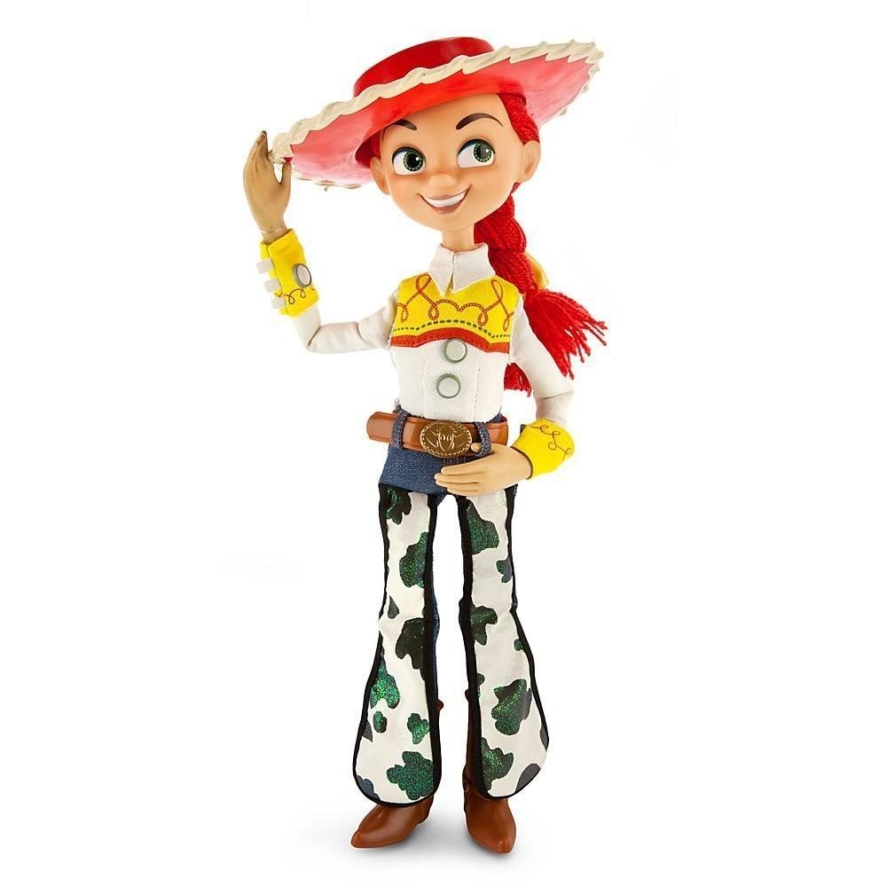 Toy Story Tire Cadena Woody Y Jessie 15 \