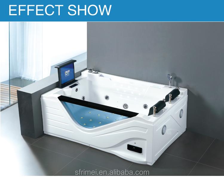 K-8938a Corner Drain Location And Massage Function Spa Bathtub,2 ...