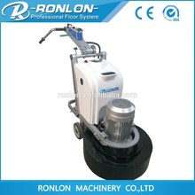China top brand fully stocked concrete floor grinders for sale