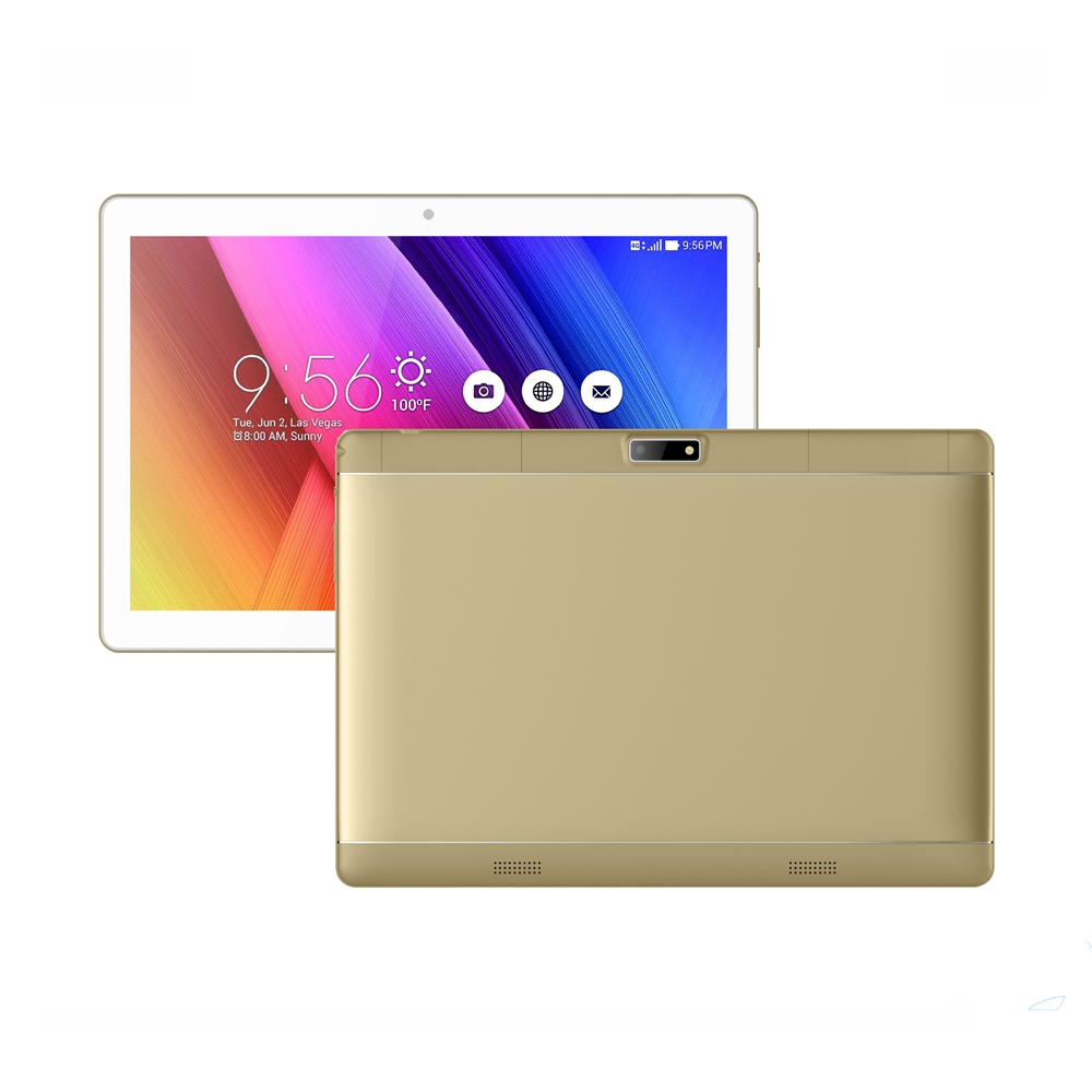 10.1 inch mediatek 3g tablet pc with dual sim card tablet industrial china mobile tablets