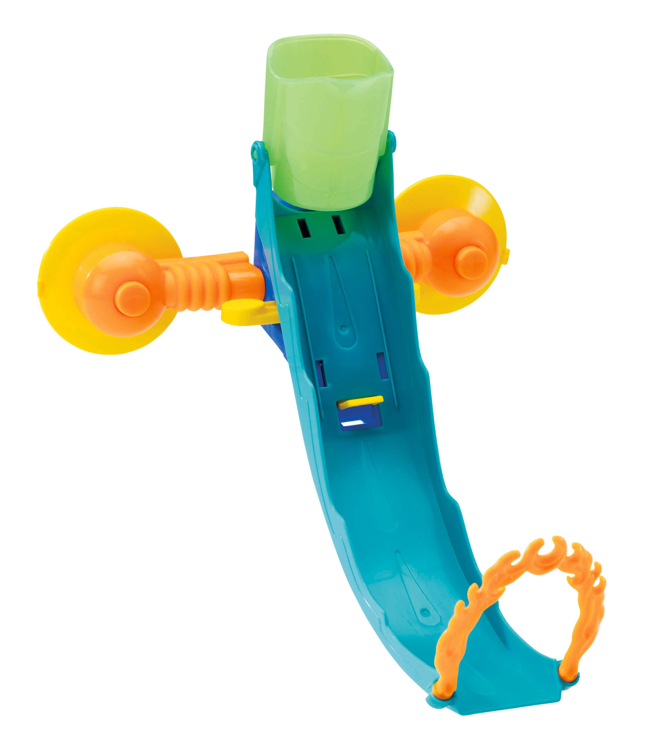 Hot Wheels Fun In The Tub Playset
