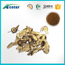 ISO22000 factory supply herb black cohosh extract benefits