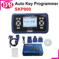 Hot Products Sale Super OBD v4.2 SKP-900 Key Programmer SKP 900 Key Programmer V4.2 for Almost All Cars SKP900 Free Update
