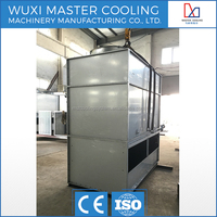 Space Saving Stainless Steel Closed Circuit COoling Tower