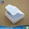 Hot sell cheap price white soap paper craft storage box