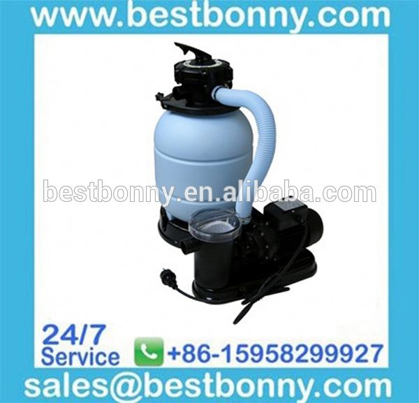 swimming pool pump filter