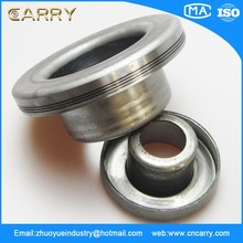 conveyor idler flanged bearing house made in china