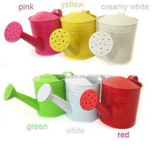Cheap Small Metal Cute Watering Can