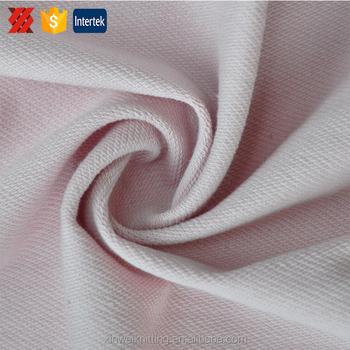 1220f0c9318 Organic Polyester Cotton Interlock Knit T Shirt Fabric - Buy Cotton ...