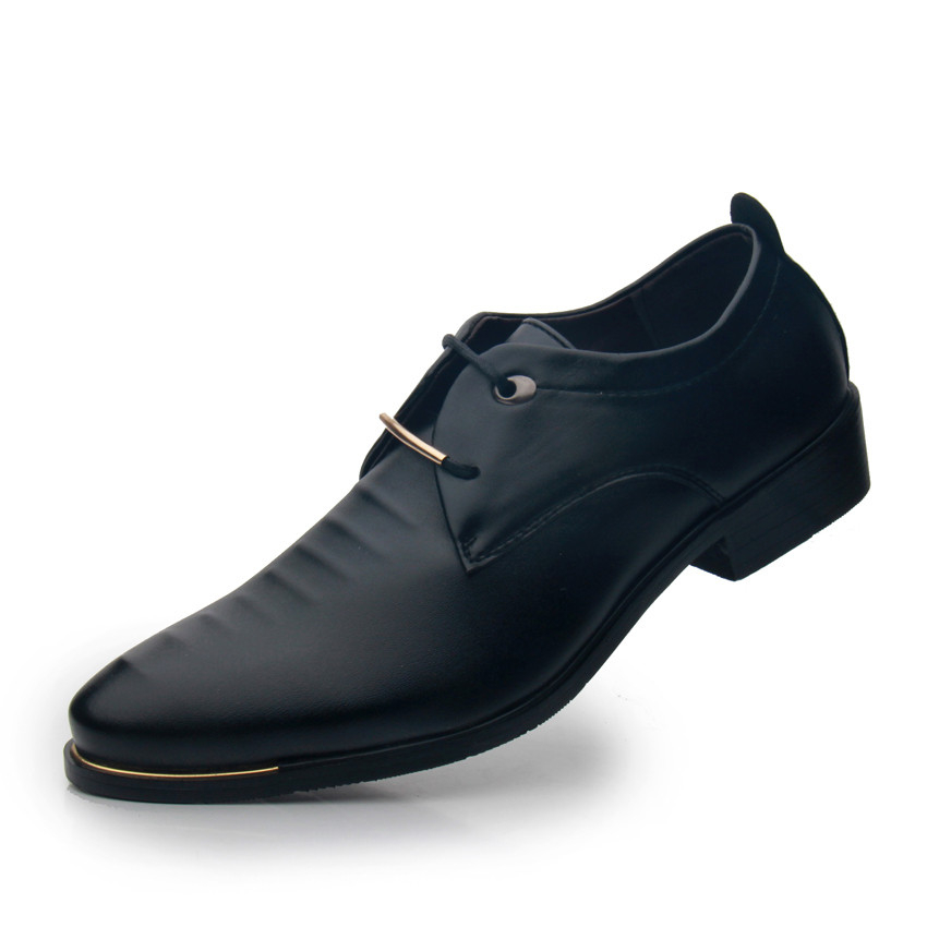 Soft Comfortable Dress Shoes