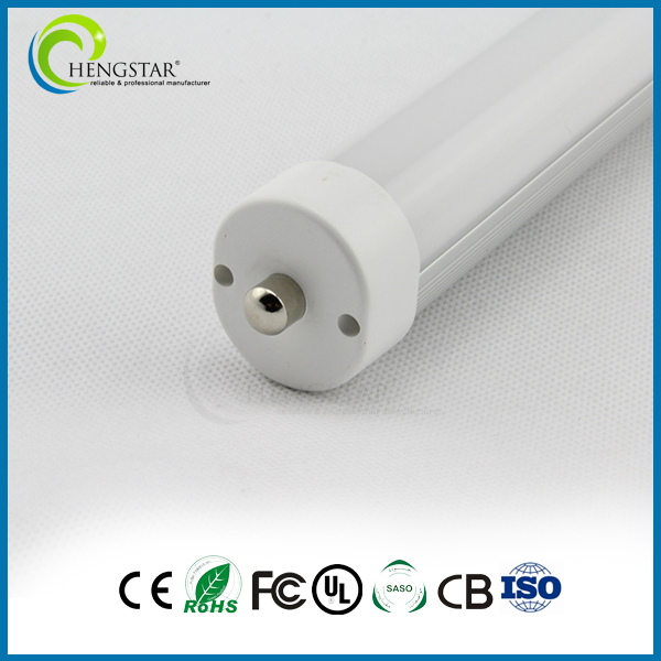 UL FA8 2.4m 36w t5 tube 28w 1200mm