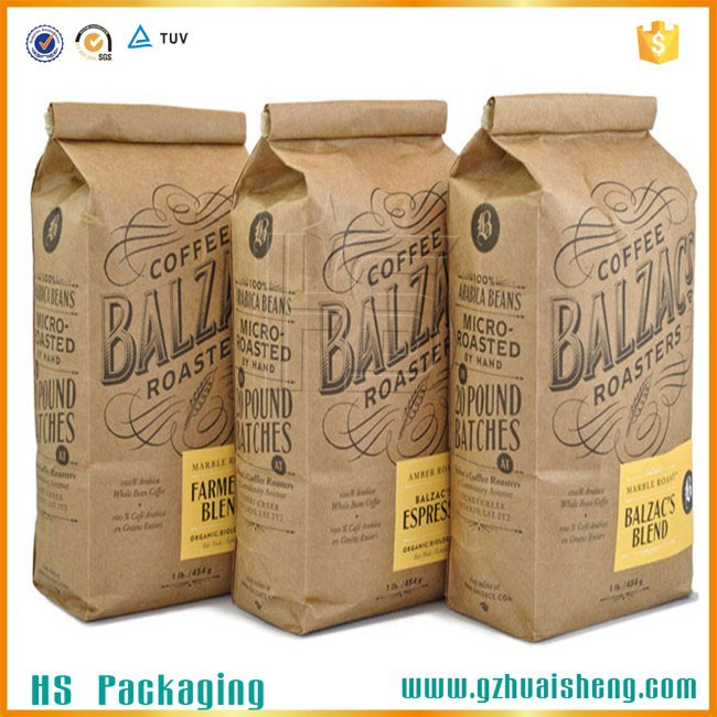 PAPER SHOPPING BAGS BROWN
