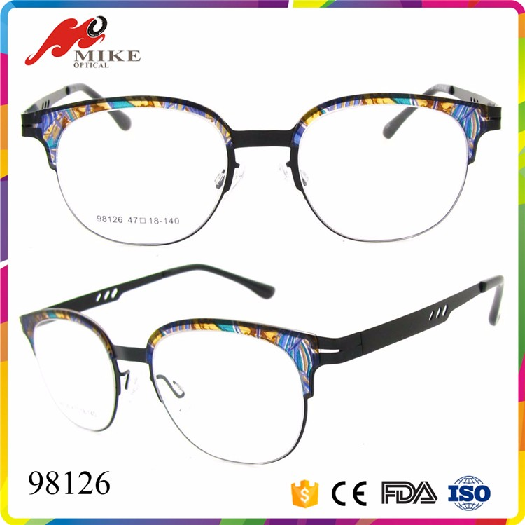 Wholesale new style Fasion Optical Frames