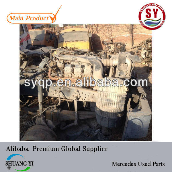 Used Axle, Used Transmission, Used Engine