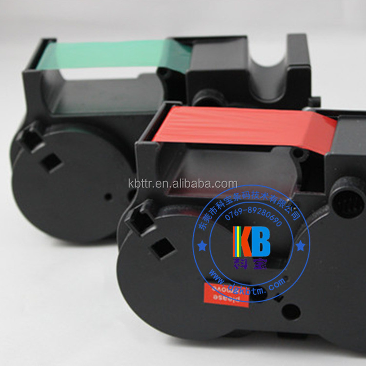 Compatible Green Pitney Bowes B767-1 B700 Postage Machine Meter Ribbon  Cartridge - Buy Postage Machine Ribbon Cartridge Product on Alibaba com