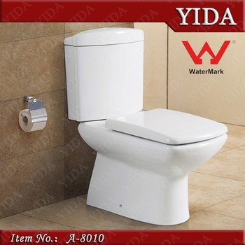 Modern Square Toilet Seat CoverChina Wc Factory DirectWatermark