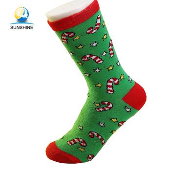 new arrival 3d funny christmas socks - Funny Christmas Socks