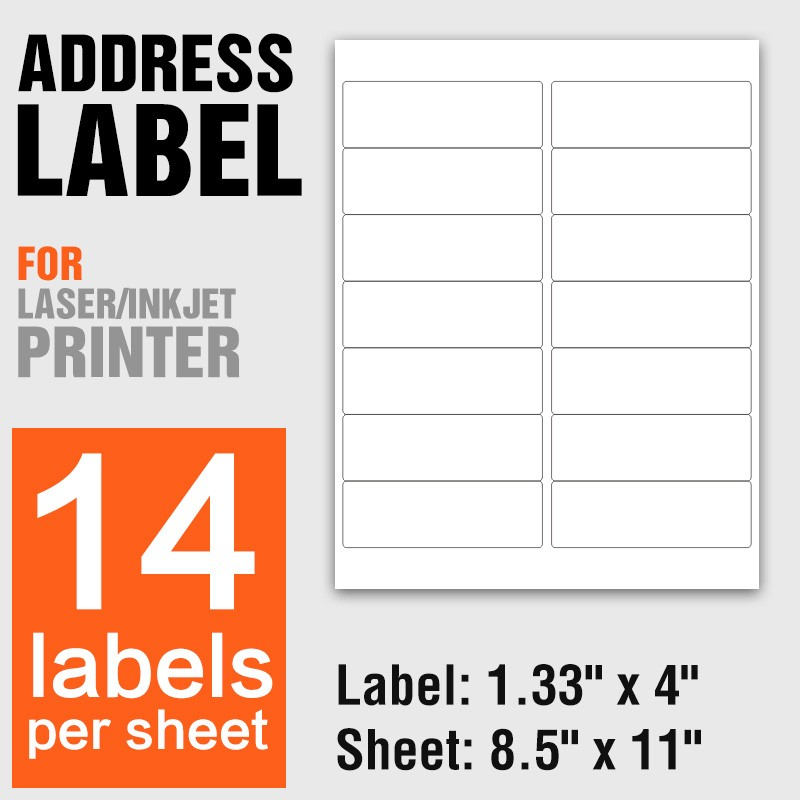 Self Adhesive Barcode A4 Address Mailing Fba Labels Stickers For Amazon  Shipping - Buy A4 Address Labels Stickers,Self Adhesive Mailing Labels,A4