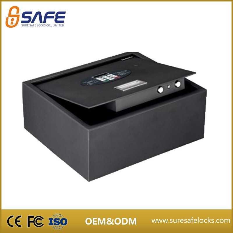 Top security hotel room used cheap gun safes for sale