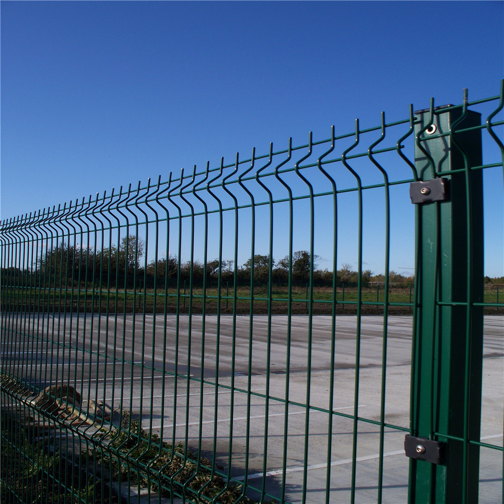 V Mesh Wire Fence, V Mesh Wire Fence Suppliers and Manufacturers at ...