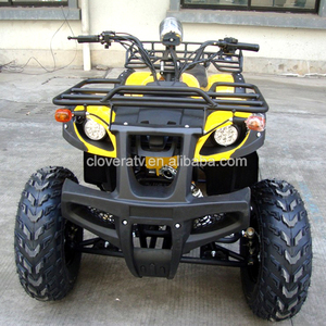 Chinese Cheap Farm ATV 4 Wheel Quad Bike 200CC Automatic ATV
