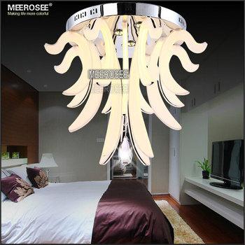 Modern Manufacture Chandelier Pendant Lamps Acrylic Ceiling Lights Led Lighting Design Md2432