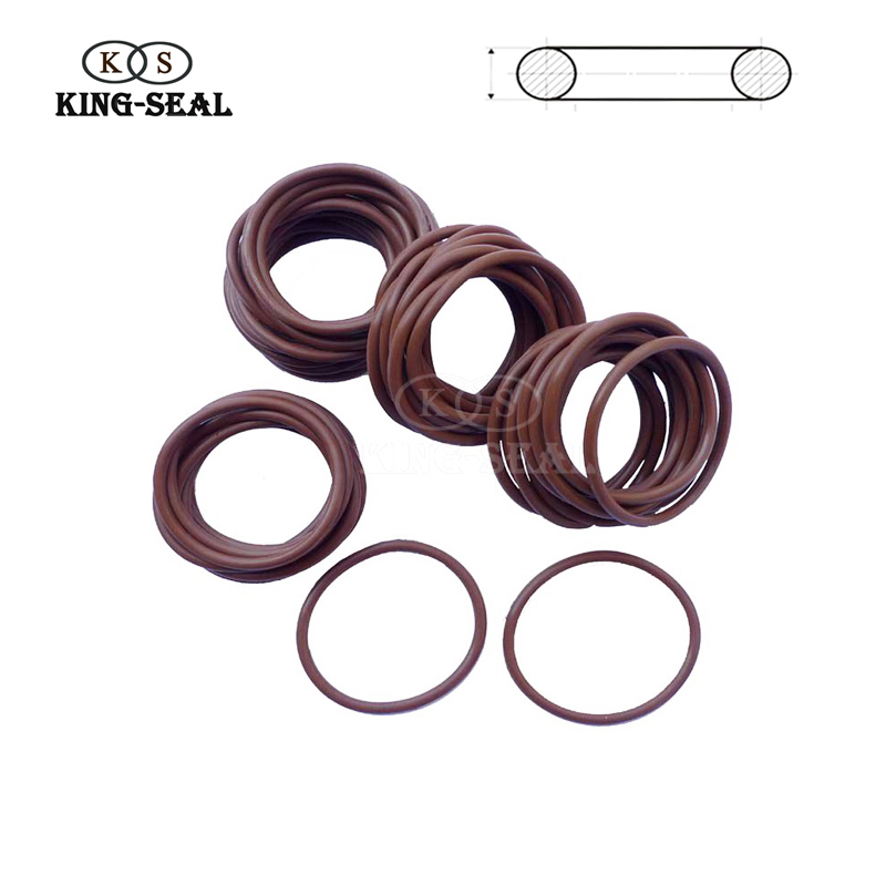 NBR rubber ring for bus compressor
