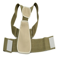 New Child back correction belt Shoulder brace correct of the spine For posture support corrector