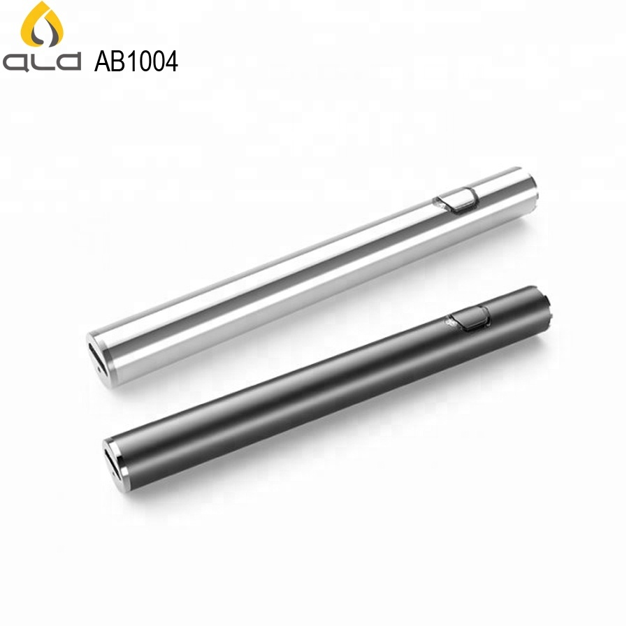 Ald / Ikrusher Us Office Wholesale 280mah Voltage Adjustable Custom 510 Cbd  Oil Vape Pen Battery - Buy Vape Pen Battery,Cbd Oil Vape Pen Battery,510