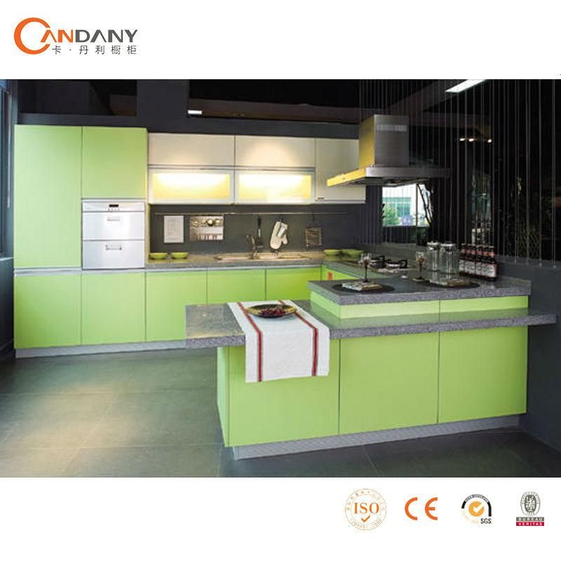foshan fabrik-versorgungs moderne küchenschränke, küchenschrank