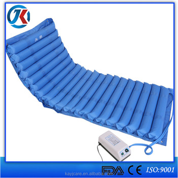 China Supplier Supply Medical Inflatable Strip Anti Bedsore Air ...