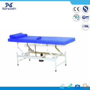 Electric examination couch YXZ-002