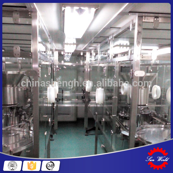 Hot sale factory direct price biological safety cabinet airflow Solar thermal market