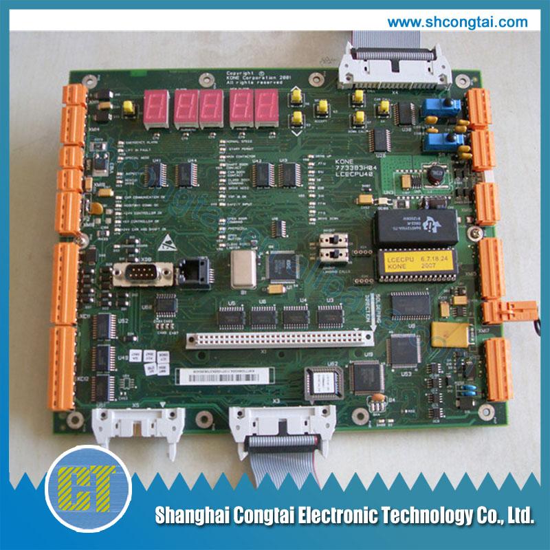 Accessories & Parts Chargers Kone Elevator Board Cpu40 Km773380g04 Lcecpu40 Original 100% Original