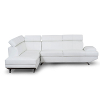 Custom Leather Home Furniture Protector Furniture Sofa Prices