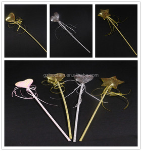 wholesale princess wands party favor fairy angel wand magic wands for kids