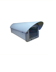 CCTV Camera IP66 Waterproof Cover Heater Fan Housing