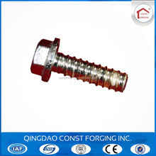 All kinds of tie hex coil bolt