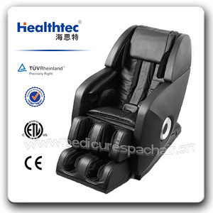 3d home massage machine portable kneading massage chair