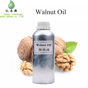 Walnut Oil Bulk Food Grade 100% Pure Body For Cooking/Massage/Skin Care Beauty Oil