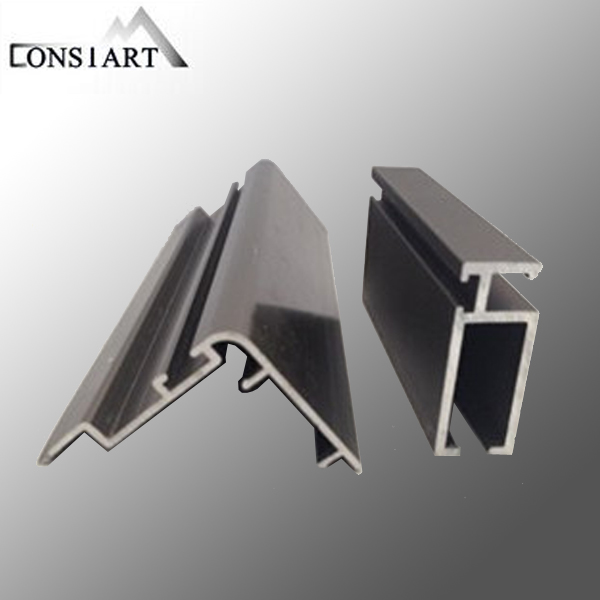 Constmart industrial and constrcutional 100 aluminium 6063 extrusion profile