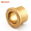 phosphor wrapped oilless cusn12 bronze bushing