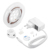 Universal LED Light DC 12V 24V 3W Smart Children Double LED Light motion Sensor Dream Bed Lamps warm white EU
