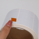High quality heat resistant and color adhesive electronic label paper