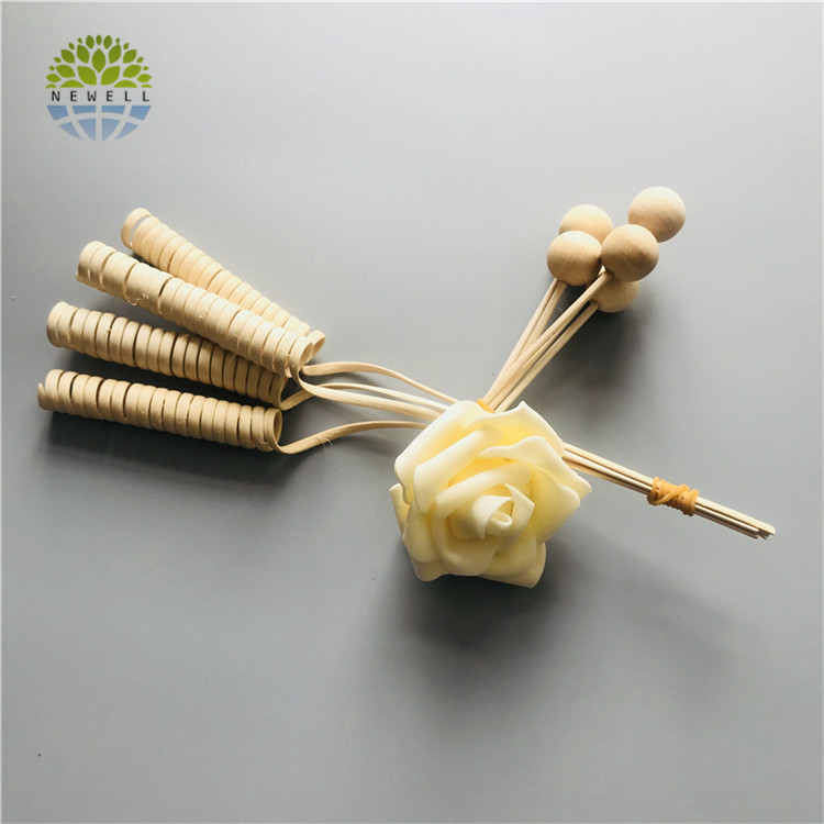 Air plant fragrance reed beads for korea