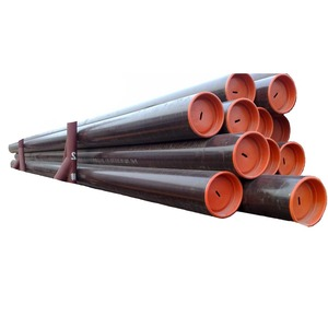API Seamless Carbon Steel Oil Casing Pipe and tube