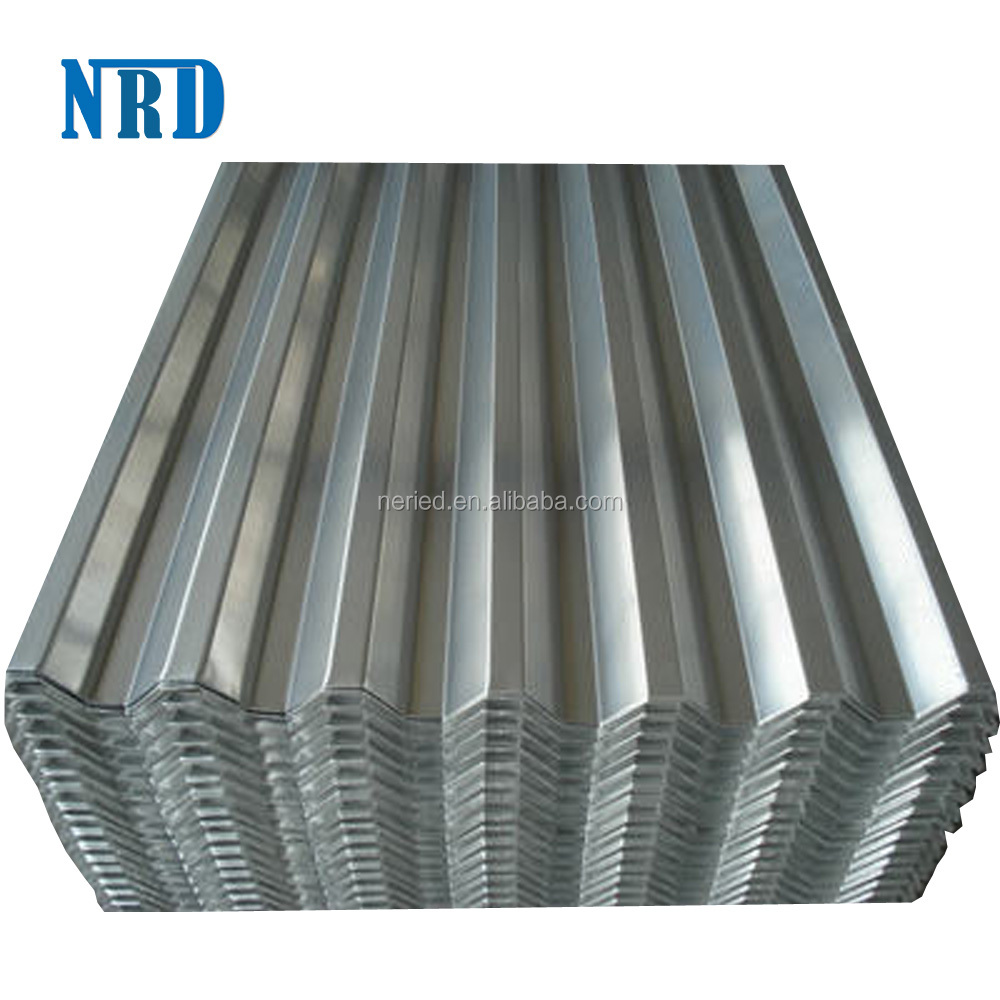 Zinc Corrugated Roofing Sheet, Zinc Corrugated Roofing Sheet Suppliers And  Manufacturers At Alibaba.com