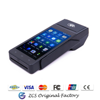 3G China Cheap billing POS system for card payment