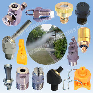 Factory Direct spray nozzle for hand sprayer